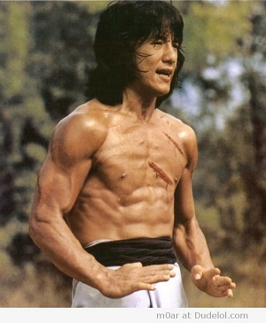 Jackie-Chan-when-he-was-young